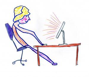 Improve Posture UK Alternative Therapy Rolfing